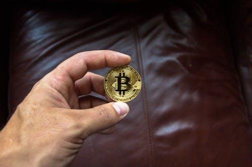 crypto munt